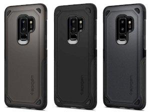 قاب محافظ اسپیگن سامسونگ Spigen Hybrid Armor Case Samsung Galaxy S9 Plus
