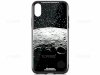 قاب محافظ طرح ماه آیفون WK Design Moon Case Apple iPhone X