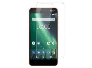 محافظ صفحه نمایش شیشه ای نوکیا Glass Screen Protector Nokia 2