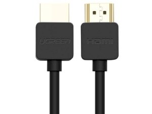 کابل اچ دی ام آی یوگرین Ugreen Ultra Slim HDMI Cable 2M
