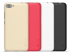 قاب محافظ نیلکین ایسوس Nillkin Frosted Shield Case Asus ZenFone 4 Max ZC554KL
