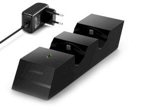 پایه شارژ کنترلر پلی استیشن یوگرین Ugreen PS4 Chargeing Station Controller