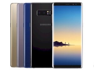 درب پشت Samsung Galaxy Note 8