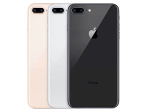 درب پشت Apple iPhone 8 Plus