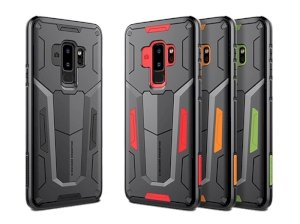 قاب محافظ نیلکین سامسونگ Nillkin Defender Case II Samsung Galaxy S9 Plus