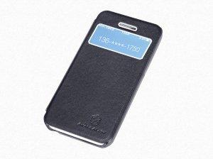 کیف چرمی مدل01 برای Apple iPhone 5C مارک Nillkin