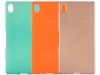 قاب محافظ سون دیز سونی Seven days Metallic Sony Xperia Z3 Plus