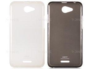 محافظ ژله ای اچ ی سی Jelly Case HTC Desire 516