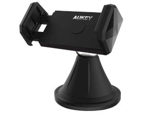 پایه نگهدارنده گوشی آکی Aukey Windshield Dashboard Phone Mount HD-C18
