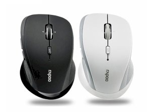موس بی سیم رپو Rapoo 3900P Wireless Laser Mouse