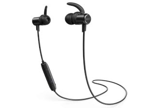 هدفون بلوتوث انکر Anker SoundBuds Slim Bluetooth Headphone