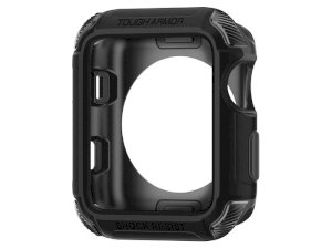 قاب محافظ اپل واچ  Spigen Apple Watch Series 3/2 Case Tough Armor 2 42mm