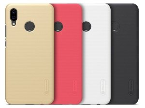 قاب محافظ نیلکین هواوی Nillkin Frosted Shield Case Huawei P20 Lite/ Nova 3e