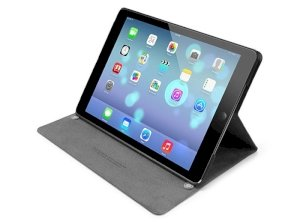 کیف محافظ اسپیگن آیپد Spigen Slimbook Case Apple iPad Air