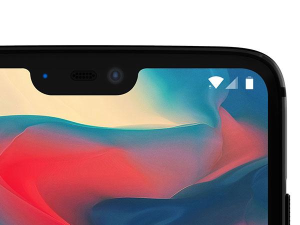 مدیرعامل کمپانی OnePlus  مشخصات کلیدی گوشی OnePlus 6 را تایید کرد
