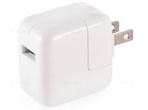 شارژر 12 وات اپل ipad apple 12w usb power adapter
