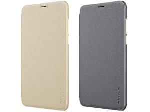 کیف نیلکین هواوی Nillkin Sparkle Leather Case Huawei Honor 7C