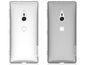 محافظ ژله ای نیلکین سونی Nillkin TPU Case Sony Xperia XZ2