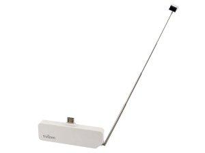 گیرنده دیجیتال تلویزیون اندروید تيويزن Tivizen Mini Mobile TV Tuner For Android