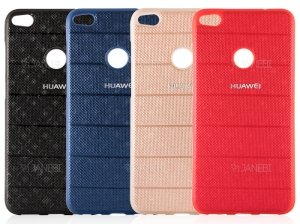 قاب ژله ای طرحدار هواوی Huawei P8 Lite 2017/ Honor 8 Lite Jelly Case
