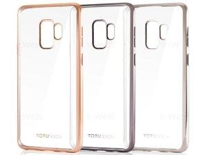 محافظ ژله ای توتو دیزاین سامسونگ Totu Design Jane Case Samsung Galaxy S9