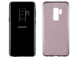 محافظ ژله ای بیسوس سامسونگ Baseus Simple Series Case Samsung Galaxy S9 plus