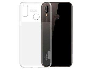 محافظ ژله ای ضد لغزش هواوی X-Level Huawei P20 Lite/ Nova 3e