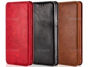 کیف چرمی سامسونگ Xundd Gra Series Samsung Galaxy S9 Plus
