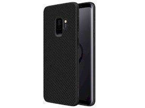 قاب محافظ فیبر کربن نیلکین سامسونگ Nillkin Synthetic Fiber Samsung Galaxy S9