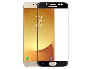 محافظ صفحه نمایش شیشه ای سامسونگ Buff Full Glass Samsung Galaxy J7 Pro