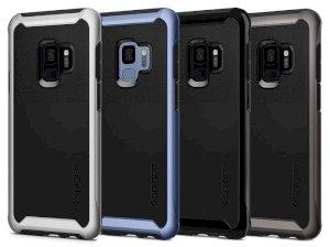 قاب محافظ اسپیگن سامسونگ Spigen Neo Hybrid Urban Case Samsung Galaxy S9
