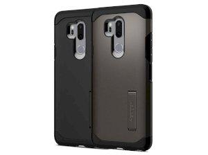 قاب محافظ اسپیگن ال جی Spigen Tough Armor Case LG G7 ThinQ