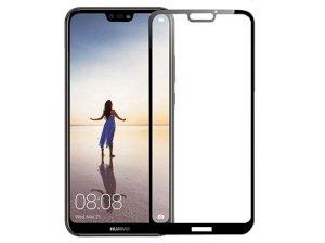 محافظ صفحه نمایش شیشه ای هواوی Buff Full Glass Huawei P20 Lite/ Nova 3e