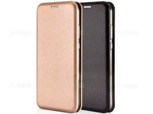 کیف چرمی هواوی Huawei Honor 6X Leather Cover