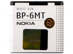 باتری اصلی نوکیا Nokia BP-6MT Battery