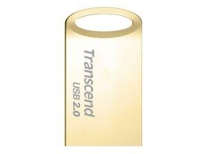 فلش مموری ترنسند Transcend JetFlash JF510G USB 2.0 Flash Memory 32GB
