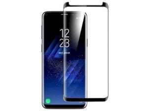 محافظ صفحه نمایش شیشه ای خمیده تمام چسب سامسونگ Bestsuit Glass Full Screen Samsung Galaxy S9