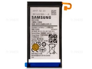 باتری اصلی Samsung Galaxy A3 2017 Battery
