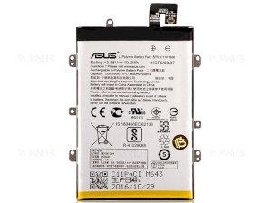 باتری اصلی Asus Zenfone Max ZC550KL Battery