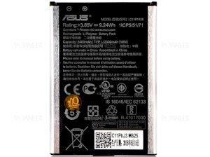 باتری اصلی Asus Zenfone 2 Laser ZE500KL Battery