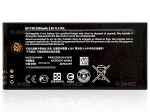 باتری اصلی Microsoft Lumia 640 XL