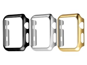 قاب محافظ اپل واچ Coteetci PC Case Apple Watch 42mm