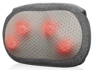 پد ماساژ حرارتی وایرلس شیائومی Xiaomi Lefan Wireless Thermal Massage Pillow