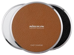 شارژر بی سیم سریع نیلکین Nillkin Magic Disk III Wireless Fast Charger