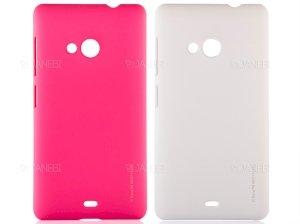 قاب محافظ سون دیز مایکروسافت Seven Days Metallic Microsoft Lumia 535