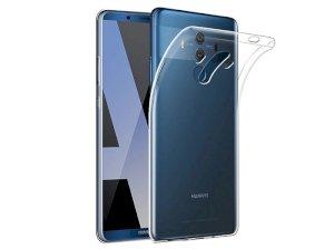محافظ ژله ای 5 گرمی هواوی Huawei Mate 10 Pro Jelly Cover 5gr