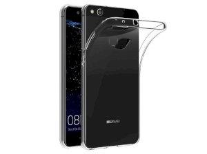محافظ ژله ای 5 گرمی هواوی Huawei P10 Lite Jelly Cover 5gr