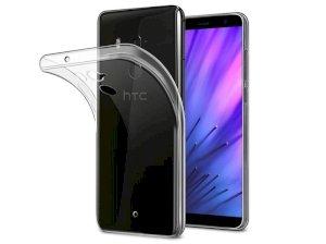 محافظ ژله ای 5 گرمی اچ تی سی HTC U11 Plus Jelly Cover 5gr