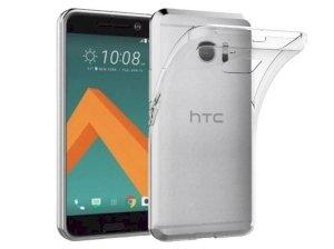 محافظ ژله ای 5 گرمی اچ تی سی HTC 10 Jelly Cover 5gr