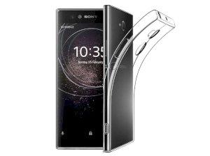 محافظ ژله ای 5 گرمی سونی Sony Xperia XA2 Ultra Jelly Cover 5gr